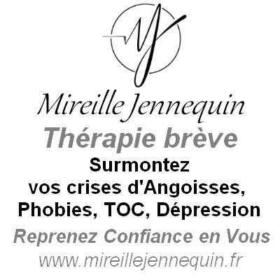 mireille jennequin therapie